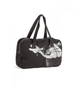 So Danca Ballerina Dance Bag Canvas