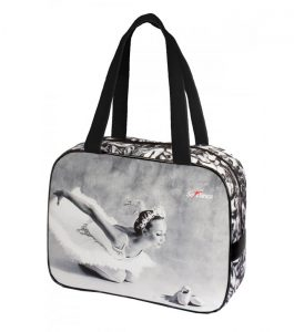 So Danca Large Canvas Bag BG-654