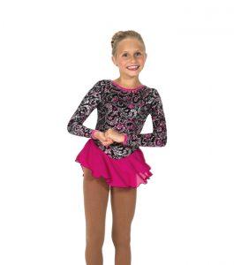 Take a Twirl Dress Front