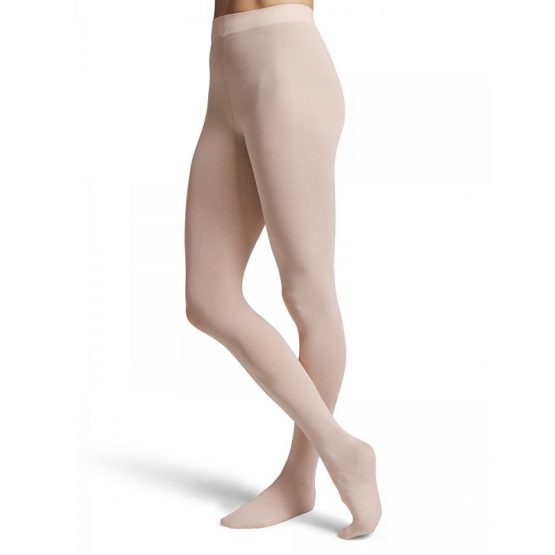 Bloch Footed Ballet Tights