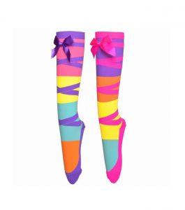Madmia En Pointe Sock