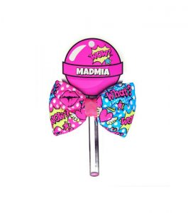 Madmia Pop Art Bow
