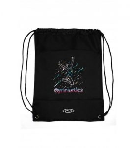 Drawstring Gymnastic Bag