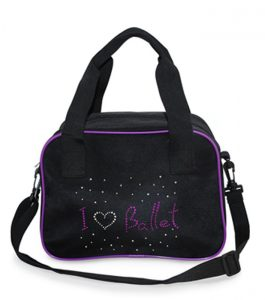I Love Ballet Bag