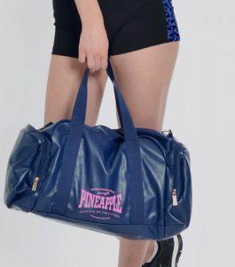 Pineapple Holdall Dance Bag Navy
