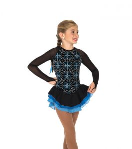Jerry's 191 Filigree Freeze Dress front
