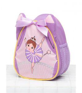 Capezio Sugar Plum Backpack