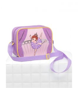 Capezio Sugar Plum Bag