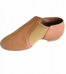 Roch Valley Tan Jazz Shoe