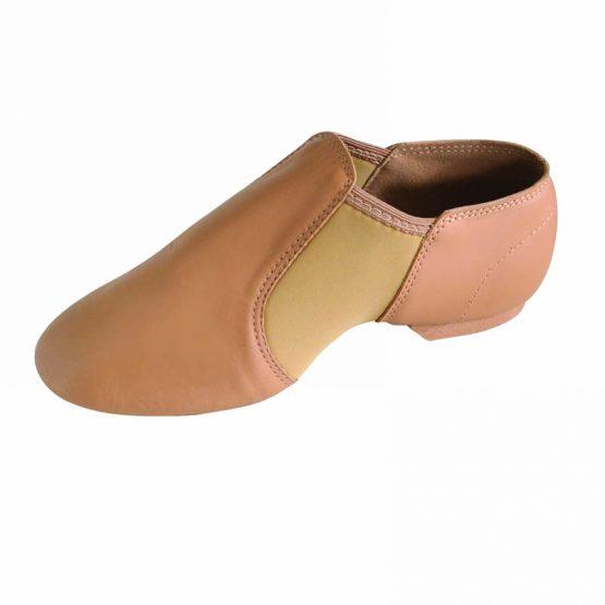 Roch Valley Tan Jazz Shoe