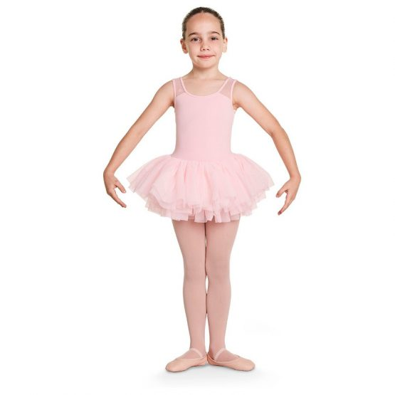 Bloch Aiko CL8785 Tutu Dress