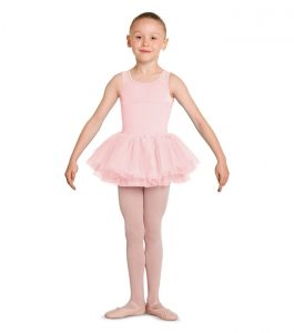 Bloch Mirella M456 Tutu Dress