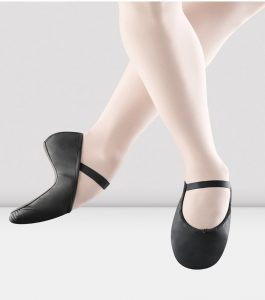 Bloch Arise Ballet Shoe Black