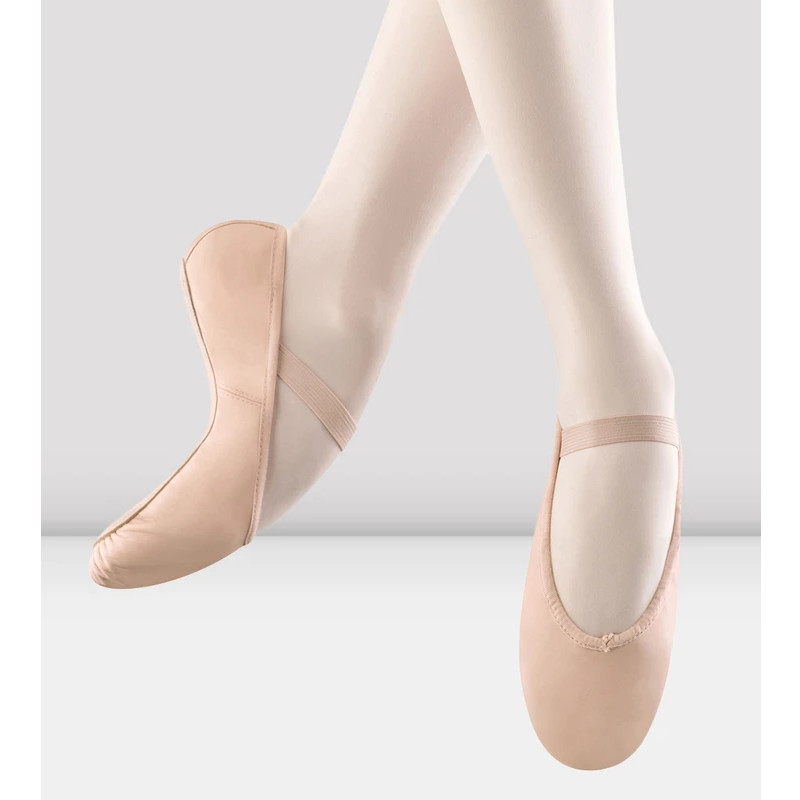 Bloch Arise Ballet Shoe Pink