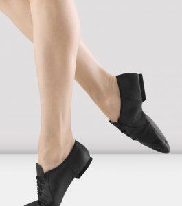 Bloch Jazz Soft Leather Jazz Shoe